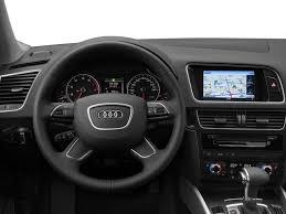 audi q5 3 0 vs 2 0 2016 audi q5 3 0t premium plus quattro carolina