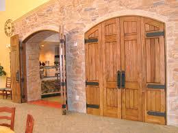 Rustic Closet Doors Louvered Closet Doors Home Design By