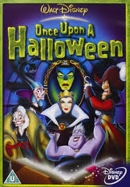 once upon a halloween animated dvd amazon co uk dvd u0026 blu ray