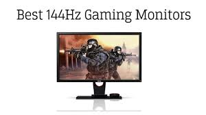 best 144hz gaming monitors 2016 buying guide