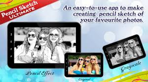 pencil sketch for android download pencil sketch android free