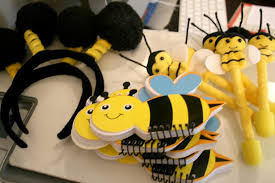 bumble bee party favors bumble bee party ideas fitfru style bumble bee birthday party