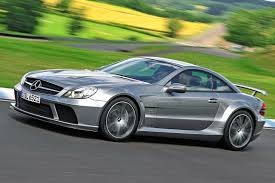 mercedes sl amg black series mercedes sl 65 amg
