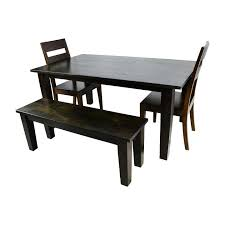 crate and barrel farmhouse table crate and barrel dining sets dining tables farmhouse dining room