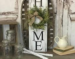 farmhouse decor farmhouse decor etsy