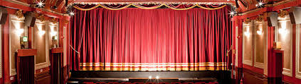Portable Stage Curtain Pretty Inspiration Ideas Stage Curtain Traditional Theatre