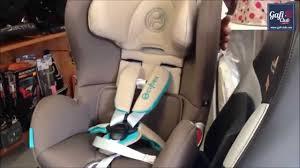 quel age sans siege auto siège sirona cybex position à la route gafi