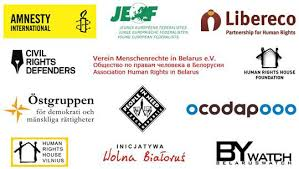international organizations for human rights european human rights organizations started collecting signatures