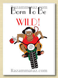 born to be american greeting card daily post