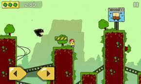 mini dash apk mini dash v1 01 mod apk per android con funghi infiniti giochi