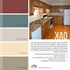 tag for kitchen colors for honey oak cabinets remodelaholic how