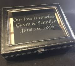 anniversary engraving our is timeless the wedding or anniversary gift