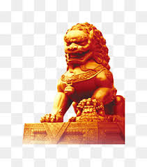 gold lion statue gold lion png images vectors and psd files free on