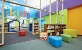 kenosha public library portfolio