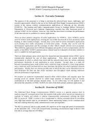 2017 research proposal template fillable printable pdf u0026 forms
