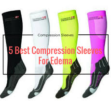 Can You Wear Compression Socks To Bed 5 Best Compression Socks For Edema And Leg Swelling Rxd Sleeves