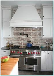 brick tile kitchen backsplash kitchen room faux brick wall kitchen brick tiles kitchen