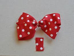how to make hair bow how to make a hair bow step by step darice