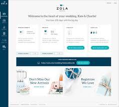 tools to register for wedding launching zola weddings lightspeed venture partners medium