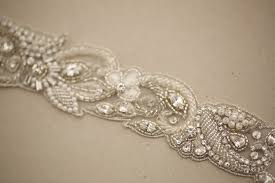 wedding dress belts dress up with embellished bridal accessories belts playbuzz