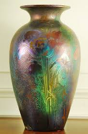 Weller Pottery Vase Patterns 15 Best Weller Pottery Images On Pinterest Weller Pottery