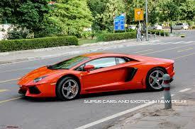 Lamborghini Aventador Nero Nemesis - lamborghini aventador lp700 4 in india page 22 team bhp