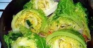 cuisiner le choux chou vert recette du chou vert braisé recette par chef simon