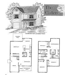 Cullen House Floor Plan by Cullen U2013 Gateway Construction