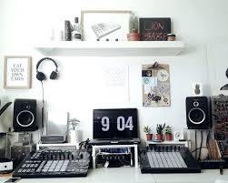 white studio desk u2013 saratonin co