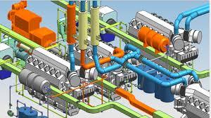 pipe design ship piping design optimization and productivity improvement