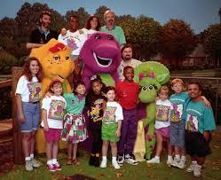 image barney u0026 friends season 2 cast u0026 crew jpeg barney wiki