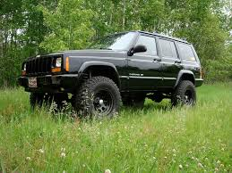 lifted jeep green mgxj5875 1999 jeep cherokee specs photos modification info at