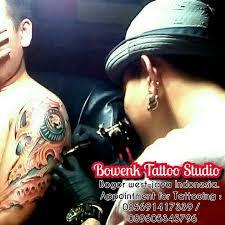 master tattoo indonesia bowenk tattoo studio bowenk tattoo studio pinterest tattoo