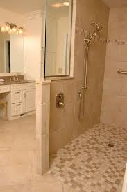 Best  Shower No Doors Ideas On Pinterest Bathroom Showers - Bathroom designs with walk in shower