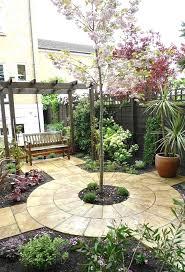 delightful family garden design ideas earthwork garden design