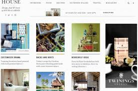 design magazine site condé nast to merge two magazine websites to create new design