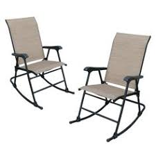 Stackable Sling Patio Chairs by Threshold Bryant 6 Piece Stacking Sling Chair Set Outdoor