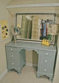 how to make a child s desk cute dressing table could diy with maybe a childs desk paint that