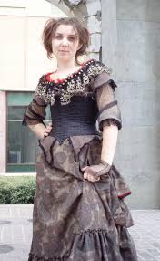 Sweeney Todd Halloween Costumes Fantastic Lovett Costume Art Cosplay