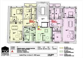 Palazzo Floor Plan 3 Bedroom Apartment Palazzo Chiattone Lugano U2013 Peace Of Mind