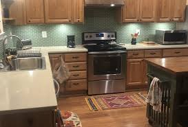 how to refinish alder wood cabinets how to repaint or refinish your kitchen cabinets