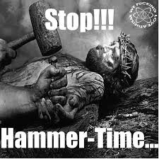 Hammer Time Meme - pin by april strunk on too funny pinterest meme