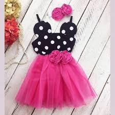 minnie floral dress ii