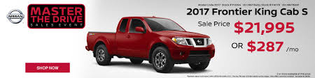 frontier nissan 2017 melloy nissan new nissan u0026 used car dealership in albuquerque nm