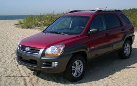 2006 kia sportage review and test drive with photos videos