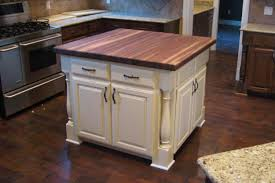 butcher block top kitchen island white kitchen island with butcher block top idea in islands plan