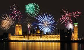 new year fireworks cruise newmarket holidays