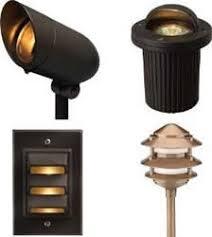 Landscaping Light Fixtures How To Wire Outdoor Low Voltage Lighting Part 1