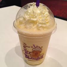 Coffee Bean Blended monday made better with the coffee bean tea leaf s mango