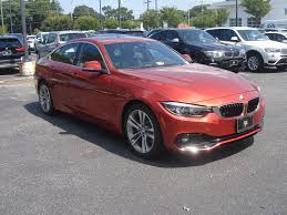 bmw gran coupe 2018 bmw 4 series 430i gran coupe 4d hatchback in virginia